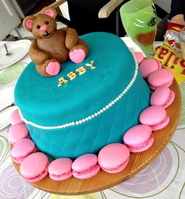 Abbys tårta